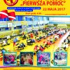 """XV Ogólnopolski Turniej Wiedzy """"Pierwsza Pomoc"""""""